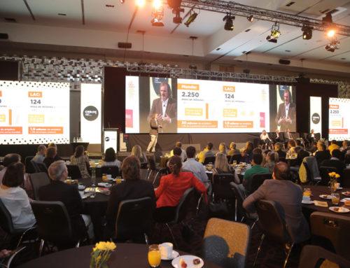 La conversación creativa primó en CRECHI: El primer Congreso de Creatividad organizado por ACHAP