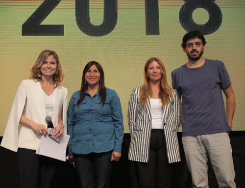 El desarrollo sostenible también fue protagonista en CRECHI, el primer Congreso Chileno de Creatividad