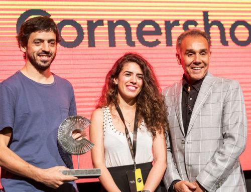 El aire innovador de Cornershop gana el Premio Impacto Creativo 2018