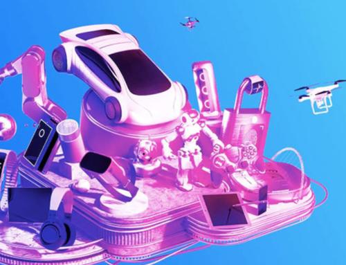 Los 20 productos más innovadores del CES 2020