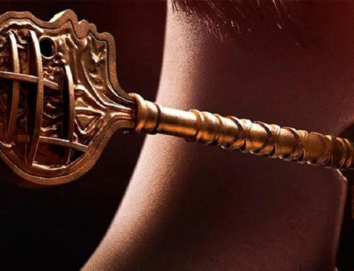 «Locke & Key» El próximo 7 de febrero se estrenará en Netflix la esperada adaptación del cómic creado por Joe Hill y el ilustrador chileno Gabriel Rodríguez.