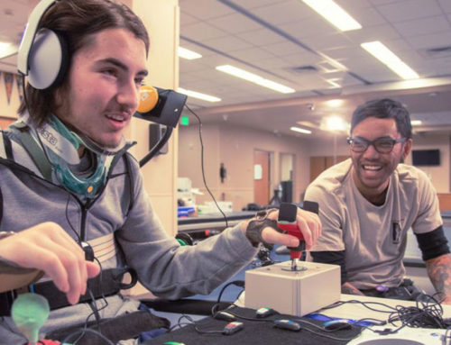 Tecnología Inclusiva: Llega a Chile el nuevo Control Adaptable de Xbox