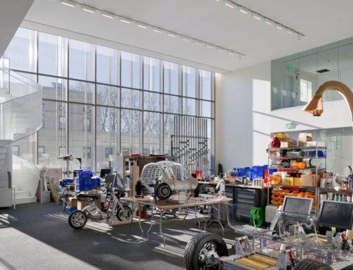 MIT Media Lab: El Laboratorio que diseña el futuro
