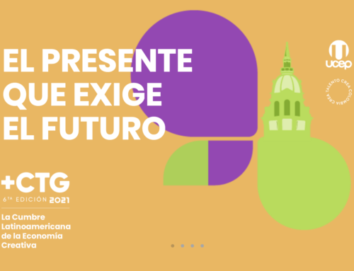 Cumbre Latinoamericana +CTG anuncia a sus conferencistas