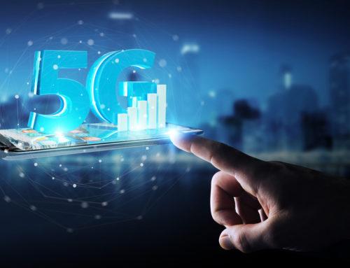 Luz verde para la red 5G en Chile y su impacto en la industria creativa